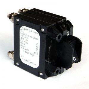 Circuit breaker - B3