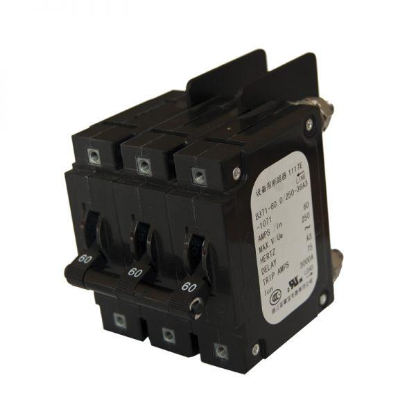 Circuit breaker-B3T1-60