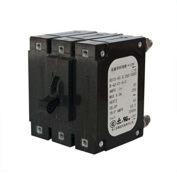 Circuit breaker - B3T5-50