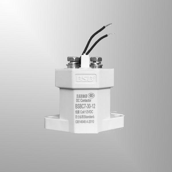 百事宝直流接触器BSBC7-30-12