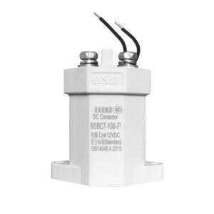 百事宝高压直流接触器BSBC7-100-P节能型