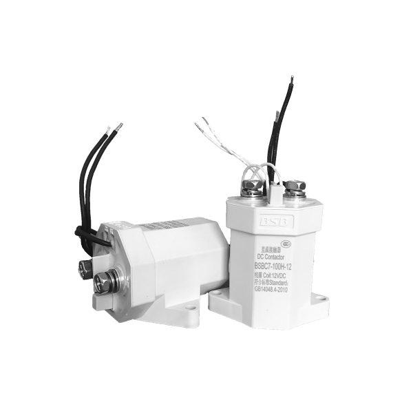 百事宝直流高压接触器BSBC7-100