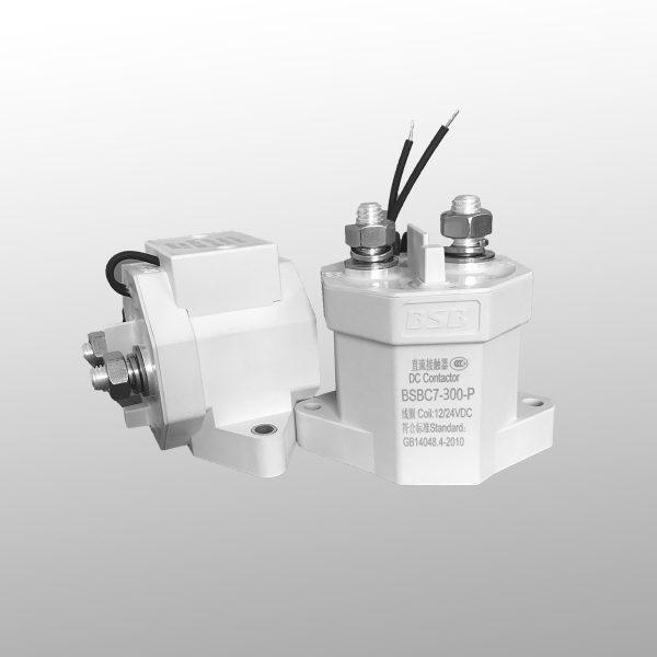 百事宝直流高压接触器BSBC7-300
