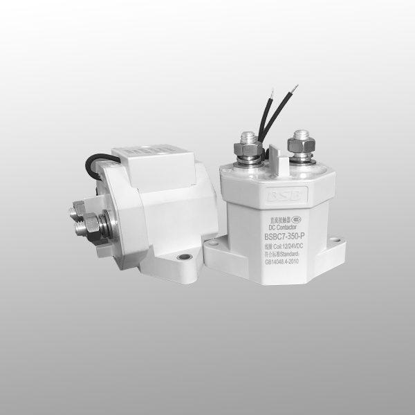 百事宝直流高压接触器BSBC7-350-P